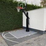 installer-panier-basket-jardin