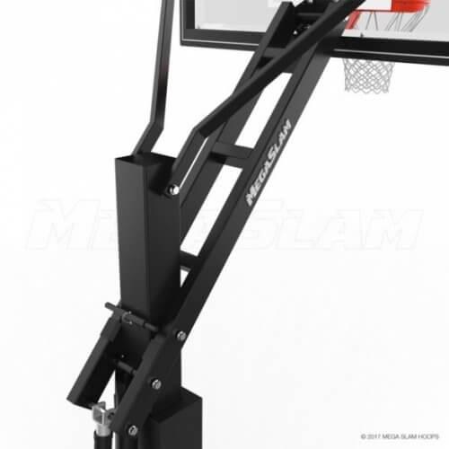 poteau-basket-acier