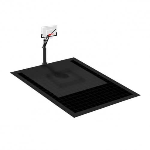 Petit-terrain-basket-4x5-Gris-Noir