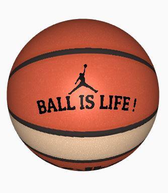 ballon-basket-personnalise-photo
