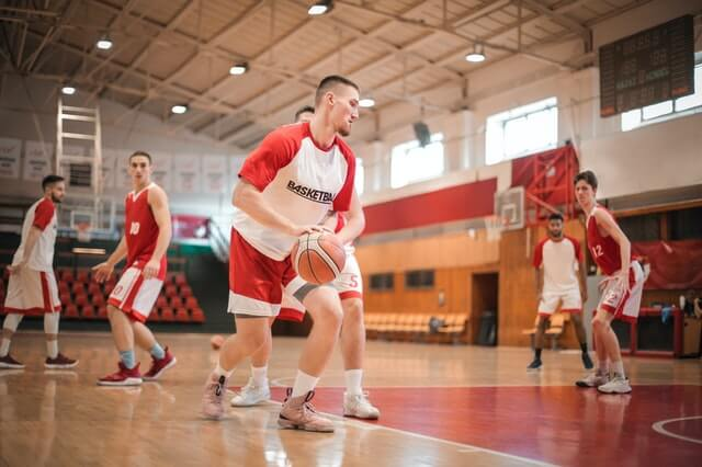 Idées cadeau de noël spéciales basketball