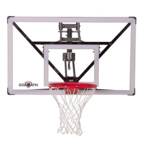 Panier de basket mural intérieur et extérieur GOTEK54 Wallmount