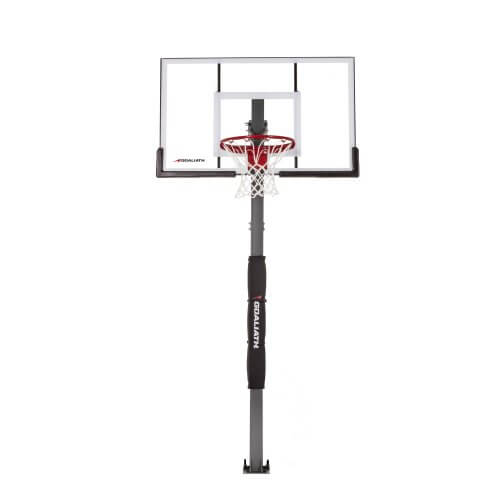 Panier de basketball réglable à sceller dans le sol – GB54